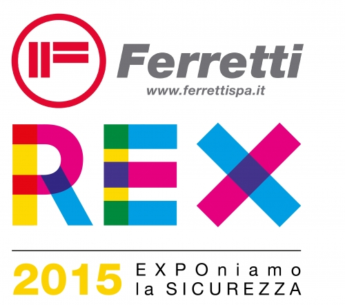Rex Safety Project 2015 - Logo