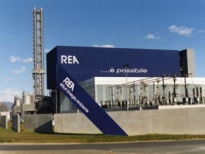 "Project and construction ""Waste to Energy Plant"" Rea Dalmine"