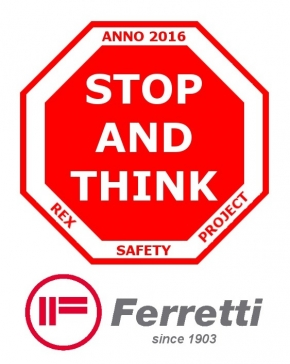 Rex Safety Project 2016