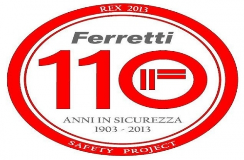 Rex Safety Project 2013 - Logo